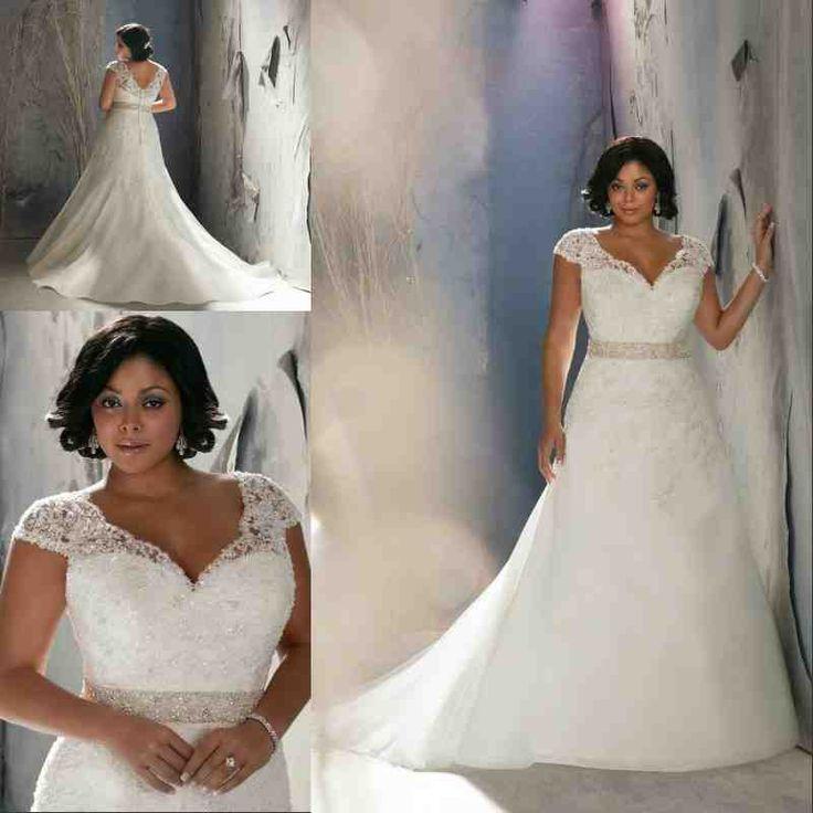 39 best plus size bridesmaid dresses images on pinterest for Super cheap wedding dresses