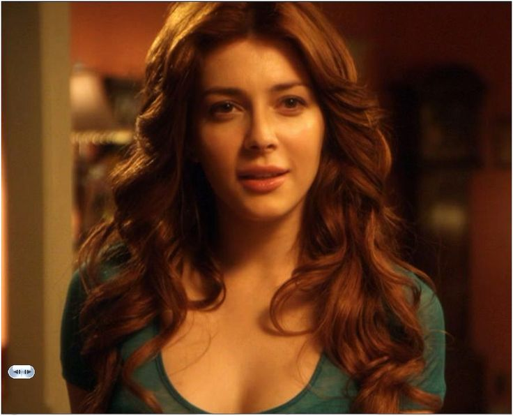 Elena Satine - Mera on Smallville