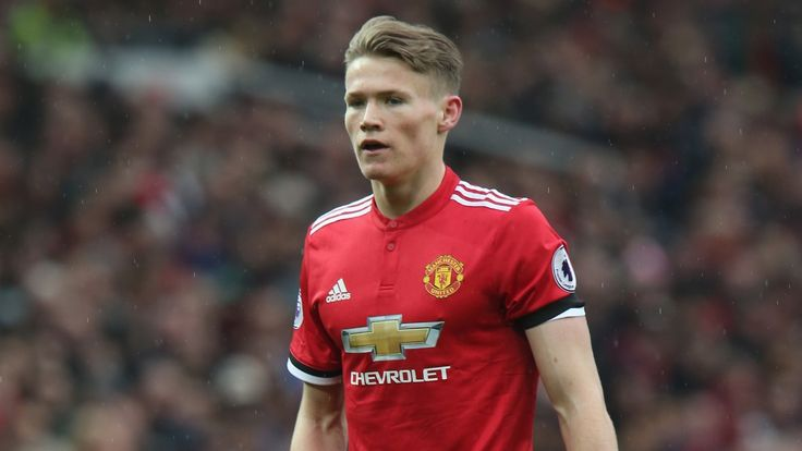 MANCHESTER UNITED SPORT NEWS: MCTOMINAY VALUES UEFA YOUTH LEAGUE