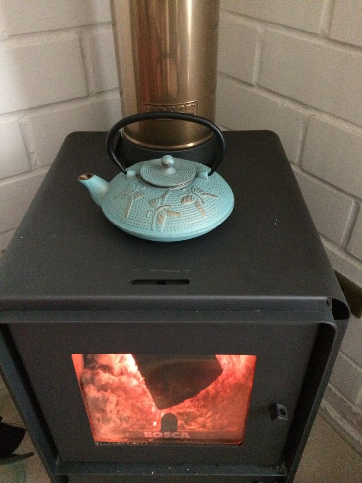 Aqua Butterfly Cast Iron Teapot. Tea KettlesWood StovesVintage ... - 14 Best Wood Stove Images On Pinterest Wood Stoves, Wood Burning