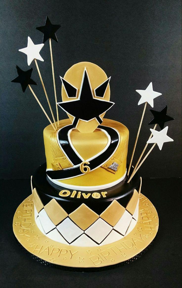 400 best Power Rangers Party images on Pinterest | Power ranger ...
