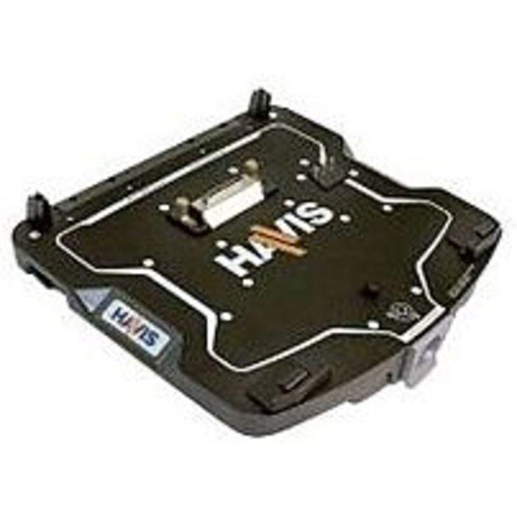 Havis DS-DELL-111-3 Docking Station for Latitude E6420 XFR Rugged Laptop