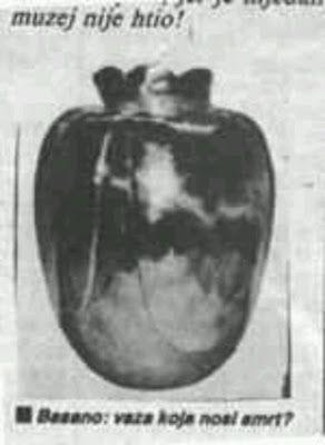 Sapevate che uno degli oggetti più infestati al mondo è italiano? Si tratta del vaso di Basano e a causa della sua maledizione è stato [...]