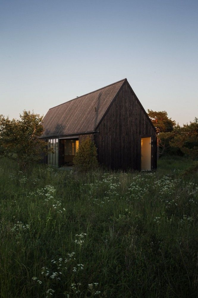 Gotland Summer House (Sweden) / Enflo Arkitekter + DEVE Architects