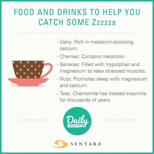 Foods that help you sleep. http://www.foxnews.com/health/2014/10/11/8-foods-to-help-sleep/
