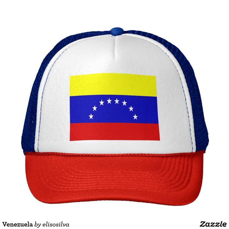 Venezuela Gorras De Camionero