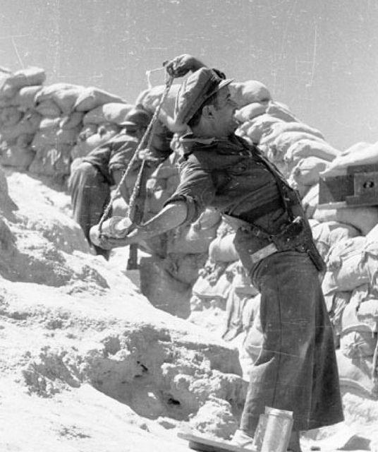 Guerra Civil Española (1936-1939, frente de Levante, sierra de Espadán) (4) | Flickr: Intercambio de fotos