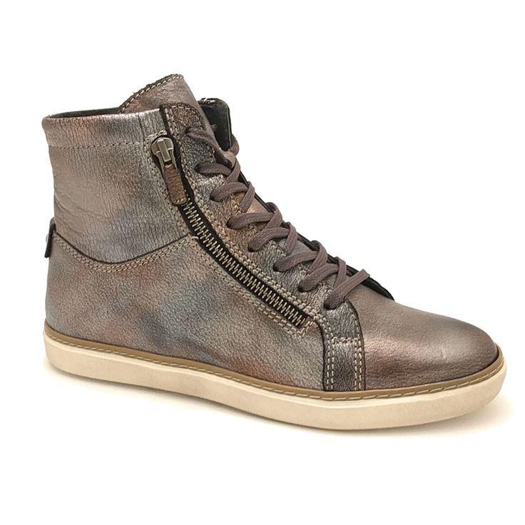 Viking Chaussures Noires À Talon Bloc Pour Les Femmes dIGbebbw