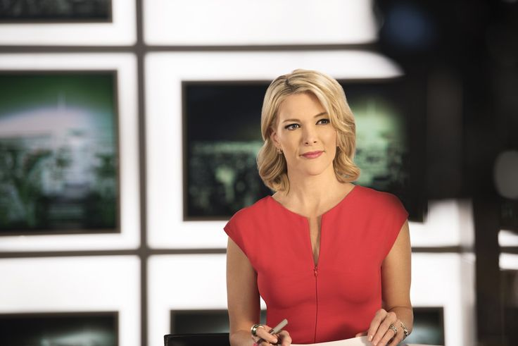 "Sunday Night With Megyn Kelly - Pictured: Megyn Kelly, Anchor, ?Sunday Night with Megyn Kelly"" -- (Photo by: Brian Doben/NBC News/NBCU Photo Bank via Getty Images) By Brian Doben/NBC News/Getty Images."