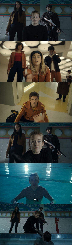 TVShow Time - Legion S01E01 - Chapter 1