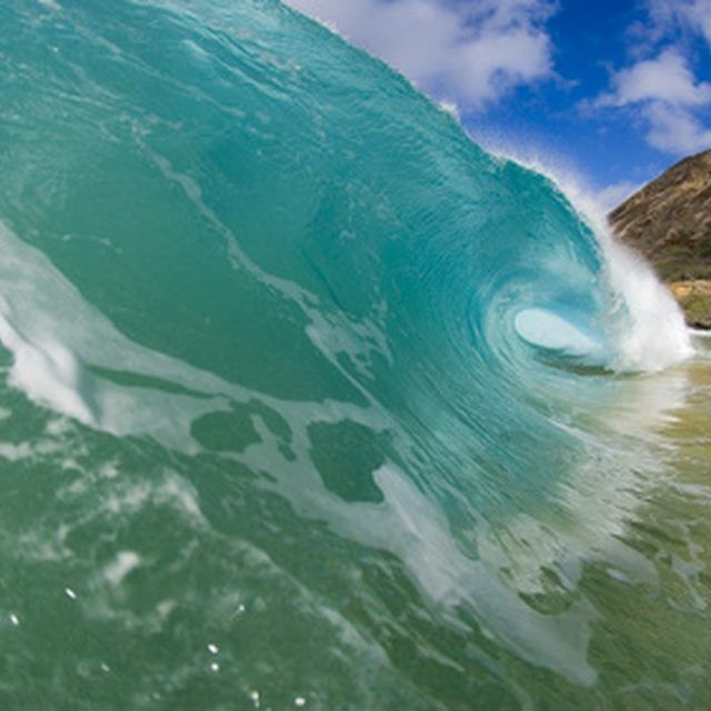 Hawaii's average temperature is 78 degrees Fahrenheit, and this varies very little throughout the year.