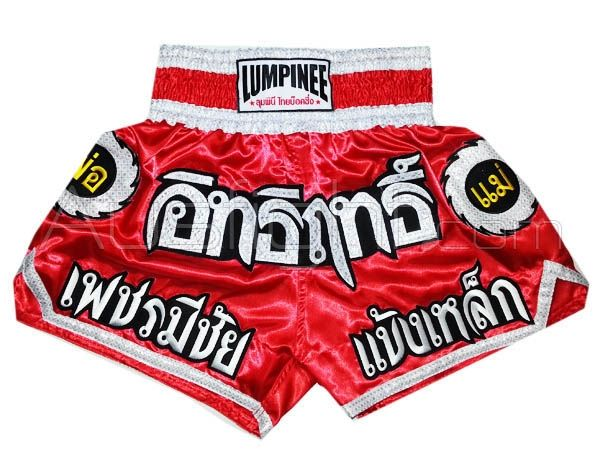Lumpinee Muay Thai Fight Shorts : LUM-016