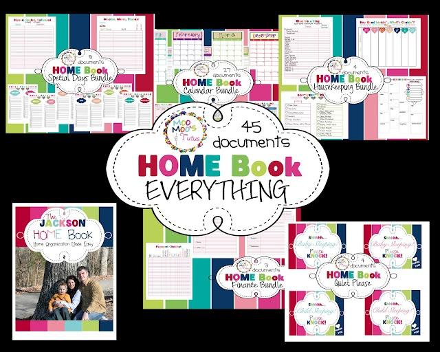 Pixie Chicks: Organize - Home organization