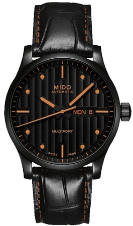 Mido Multifort Gent Automatic Watch  Product Code : RD060