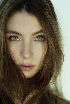 1000+ ideas about Green Eyes on Pinterest | Brown Hair, Blue Eyes ...