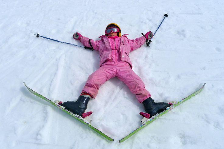 Family activities in the MOUNTAINS – snow activities in the morning and HIKING in the afternoon En familia en la MONTAÑA – nieve por la mañana y PASEOS por la tarde – Babyecochic.com
