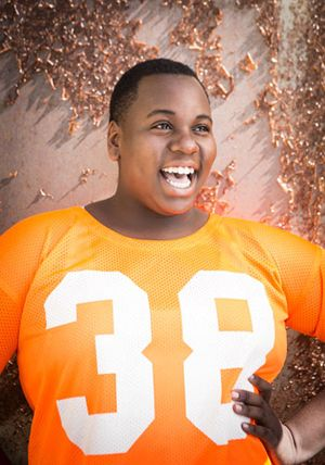 Alex Newell Gets Remixed on Sigma's New Song, 'Nobody to Love' | Out Magazine