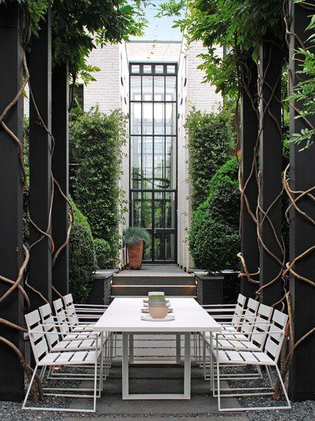 Marcel Wolterinck | Garden design | Wolterinck Laren