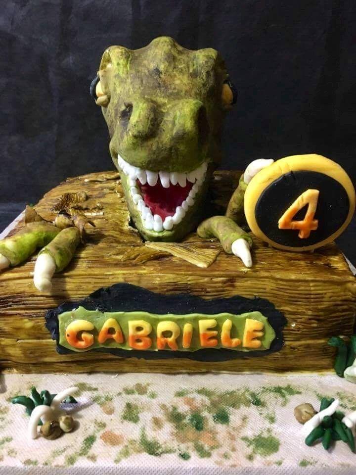 Compleanno di Gabriele