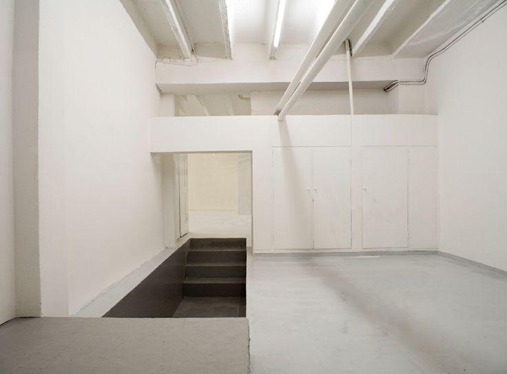 Room Galleria | via Hayez  Milano