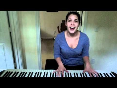 Greatest Song Ever Written.mov - YouTube - I love this video! :)