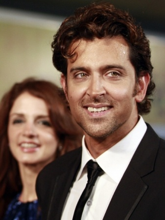 "10. Hrithik RoshanIn 2000 the ""greek god\"", as many of his fans call him admirably due to his sculpted body and hunky looks, starred in Kaho Naa... Pyaar Hai for which he earned Filmfare Awards for Best Actor and Best Male Debut. In 2001, he went on to appear in the melodrama Kabhi Khushi Kabhie Gham, which became India\'s highest-grossing film in the overseas market at that time and his biggest commercial success to date."