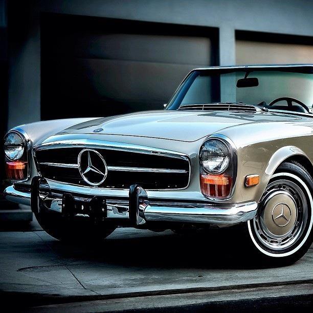 Mercedes Benz 250sl: 17 Best Images About Cars On Pinterest