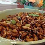 recette ~Mon macaroni chinois~