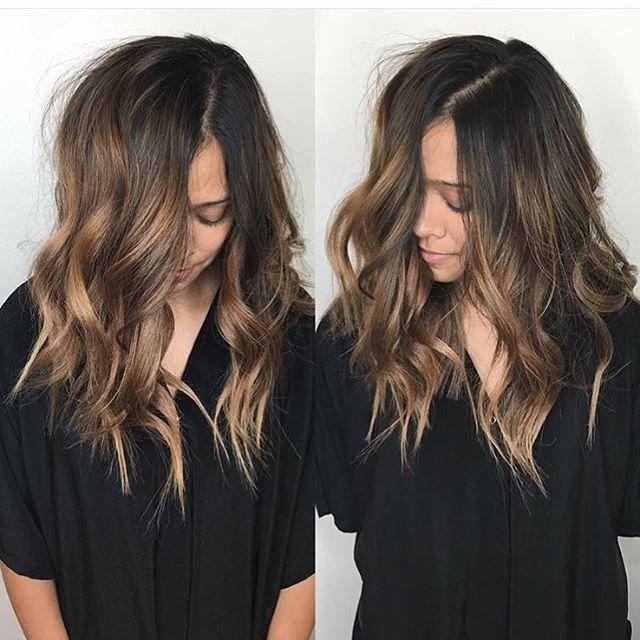 morenas brunette @__tessalgado