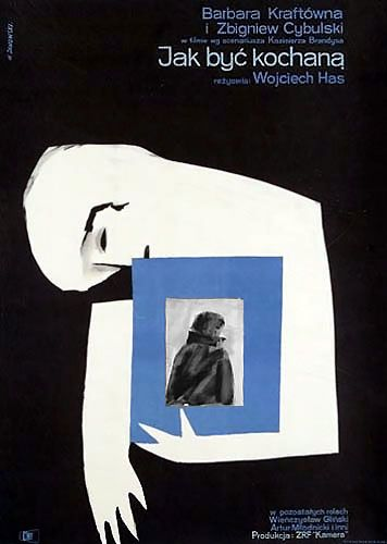 Jak być kochaną (1962, reż. Wojciech Jerzy Has) #polishmovies