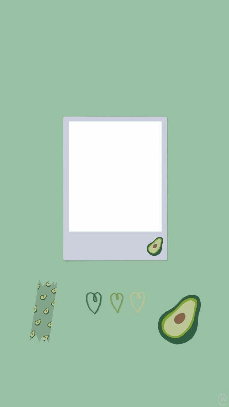 Alfr0xn Bingkai Foto Desain Pamflet Tanda Kayu