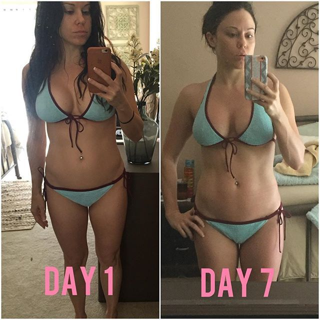 Imagenes De Weight Loss 7 Day Water Fast