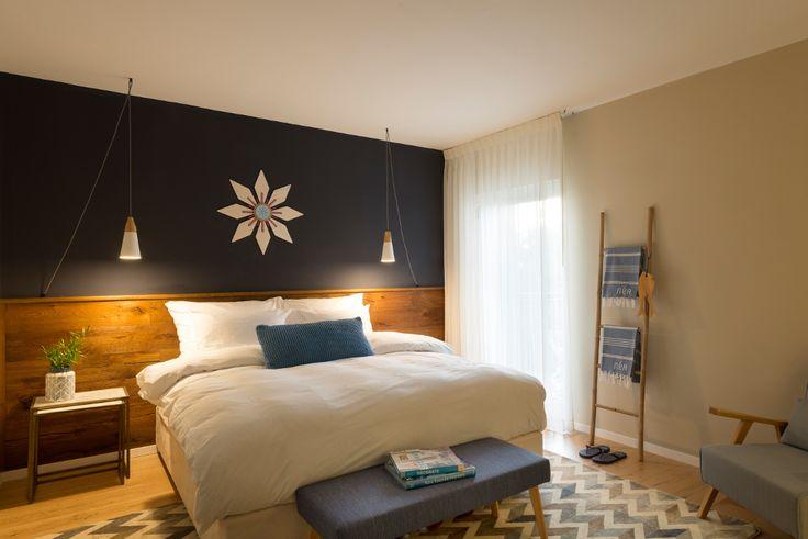 חדרים מלון ניאה nea hotel shavi zion hotel