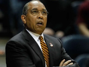 Texas Tech interested in Tubby Smith