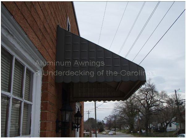 58 Best Adorable Retro Aluminum Awnings Images On Pinterest