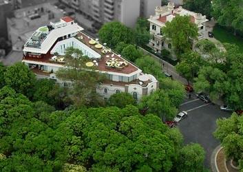 Condesa and Roma - Mexico City - Around Guides |Condesa District Mexico City