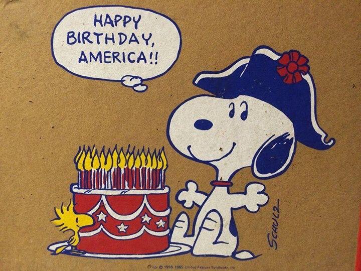 Happy Birthday Sally Cake From Peanuts