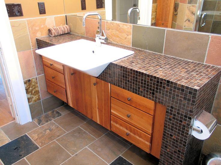 vanityMaster Bath, Bathroom