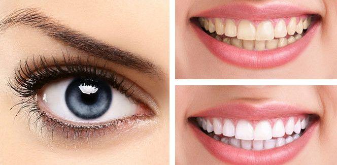 Photoshop-Tutorial: Beauty-Retusche im Detail für die Augen- und Mundregion
