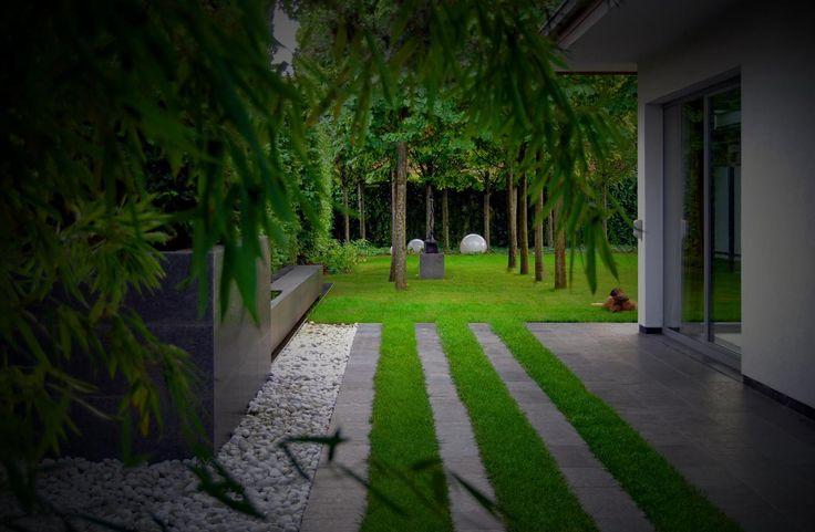 Refined simplicity. / design: Landscape d.o.o. / www.landscape.si /