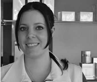 Meet Beth - our Microcurrent and Spray Tan specialist!  http://www.skskinclinicdayspa.com.au/ — at 504a Victoria Road, Ryde, NSW, 2112.