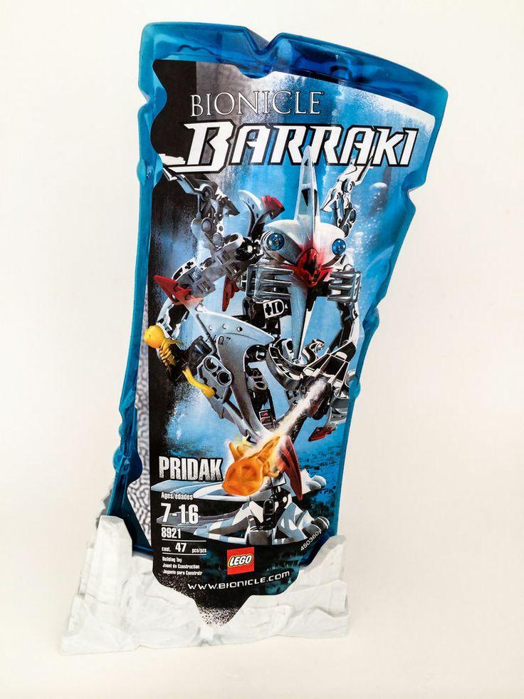 Vid toys bionicles Hot