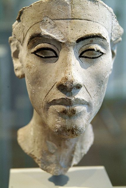 Akhenaten known before the fifth year of his reign as Amenhotep IV, was a Pharaoh of the Eighteenth dynasty of Egypt who ruled for 17 years and died perhaps in 1336 BC or 1334 BC.