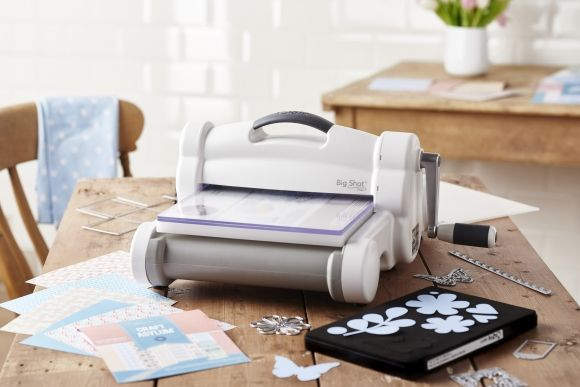 Win One of Two Sizzix Bundles