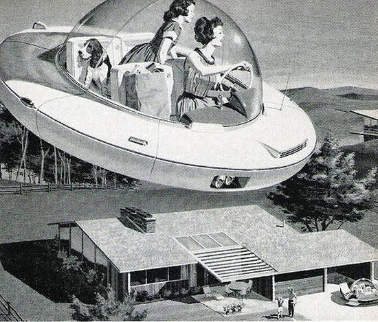 Atomic Shopping of the future.