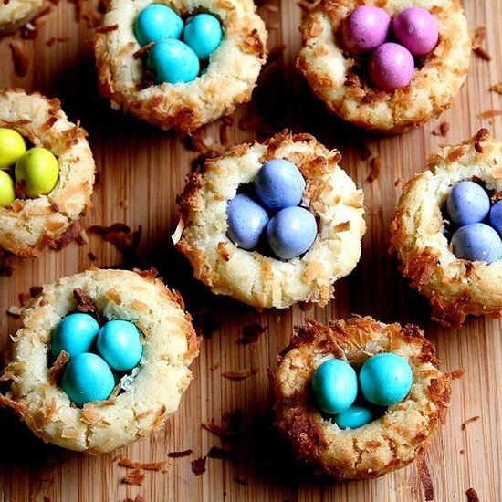Recipes Using Easter Candy