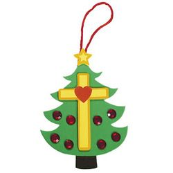 45 best kids craft ideas images on pinterest foam crafts for Religious christmas crafts for kids