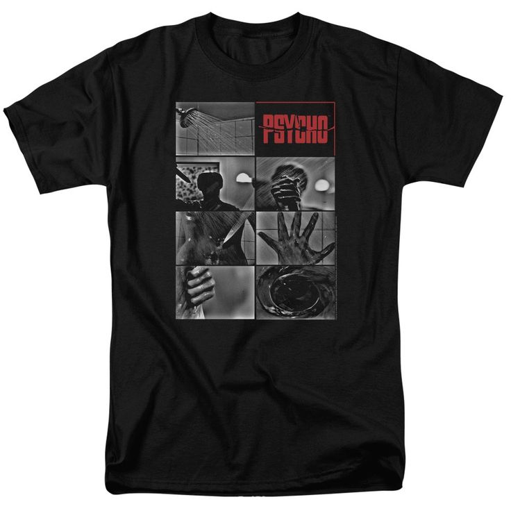 "Checkout our #LicensedGear products FREE SHIPPING + 10% OFF Coupon Code ""Official"" Psycho / Shower Scene - Short Sleeve Adult 18 / 1 - Psycho / Shower Scene - Short Sleeve Adult 18 / 1 - Price: $29.99. Buy now at https://officiallylicensedgear.com/psycho-shower-scene-short-sleeve-adult-18-1"