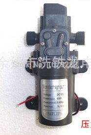 Find More Watering Kits Information about 12V Mini pump for mist cooling system with pressure switch 1/2'' male thread,High Quality mini human,China mini lantern Suppliers, Cheap mini hydraulic pump from Ningbo Zhiyi Garden Tools Co.,Ltd on Aliexpress.com