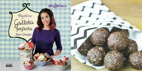 Parecen trufitas pero difieren en mucho de las recetas clásicas con chocolates y natas que se cocinan porque se trata de una receta cruda. Las bolitas ener